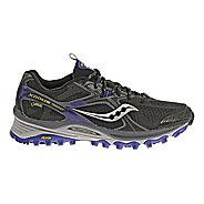 Womens Saucony Xodus 5.0 GTX Trail Running Shoe