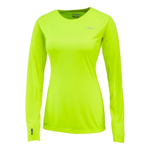 Women's Saucony�Hydralite Long Sleeve
