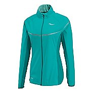 Womens Saucony Nomad Running Jackets