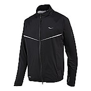 Mens Saucony Razor Jacket Running Jackets