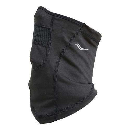 Saucony Drylete Neckwarmer Headwear - Black