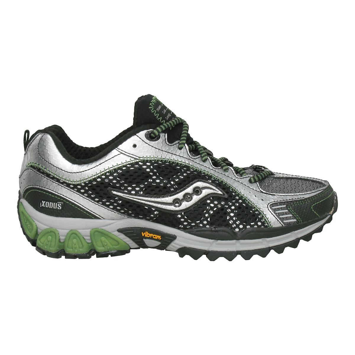 Saucony Progrid Xodus   Mens Trail Running Shoes