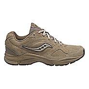 Womens Saucony Grid Integrity ST2 Walking Shoe - Stone 8