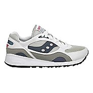 Mens Saucony Shadow 6000 Running Shoe