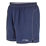 Mens Saucony Alpha Unlined Shorts