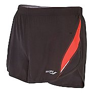 Mens Saucony Inferno Split Short