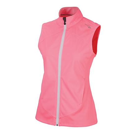 Womens Saucony NMD Running Vests