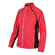 Womens Saucony Shadowlite Softshell Running Jackets