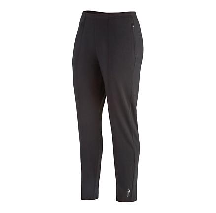 Womens Saucony Boston Full Length Pants