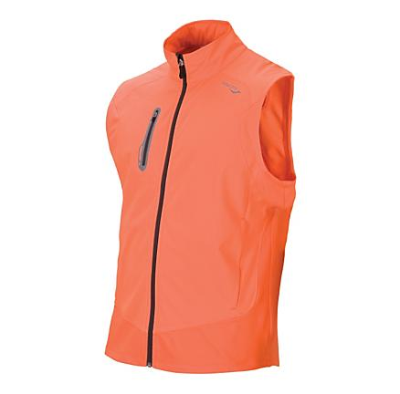 Mens Saucony NMD Running Vests