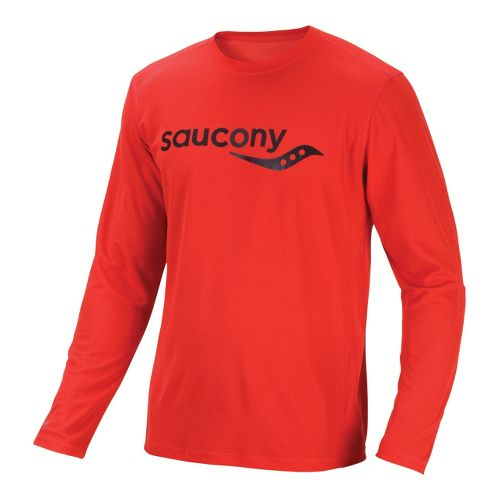 Men's Saucony�Saucony Long Sleeve
