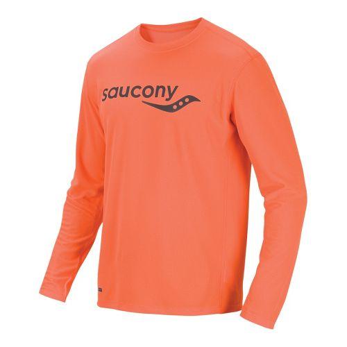 Men's Saucony�Saucony Long Sleeve