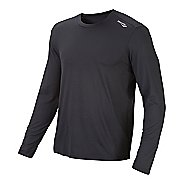 Mens Saucony Primo Long Sleeve  Technical Tops