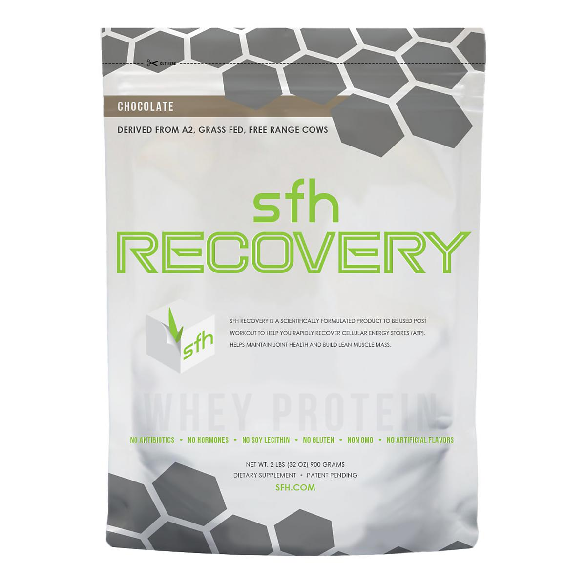 SFH�Recovery 2 pound Bag