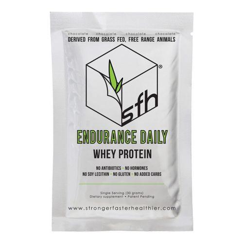 SFH Endurance Daily Box of 10 Nutrition - null