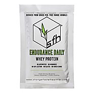 SFH Endurance Daily Single Serving Box of 10 Nutrition