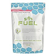 SFH FUEL Whey Protein 2 pound bag Nutrition