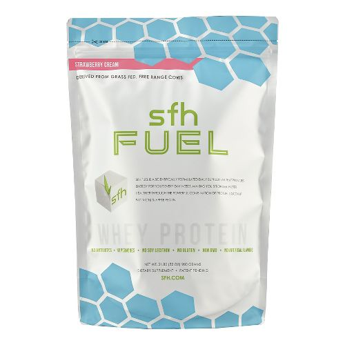 SFH FUEL Whey Protein 2 pound bag Nutrition - null