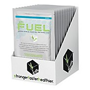 SFH FUEL Whey Protein Box of 10 Nutrition