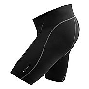 Mens Serfas Superleggera Gel Cycling Fitted Shorts