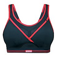 Womens Shock Absorber Ultimate Gym Sports Bra