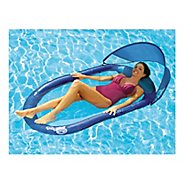 SwimWays Spring Float with Canopy Fitness Equipment