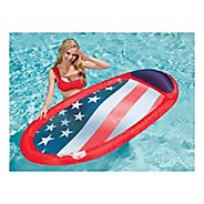 SwimWays Spring Float Americana Fitness Equipment