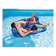 SwimWays Spring Float Recliner Duet Fitness Equipment