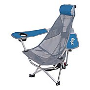 SwimWays Kelsyus Backpack Chair Mesh Fitness Equipment