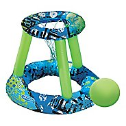 SwimWays Hydro Spring Basketball Fitness Equipment