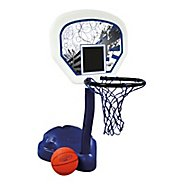 SwimWays Poolside Basketball Fitness Equipment