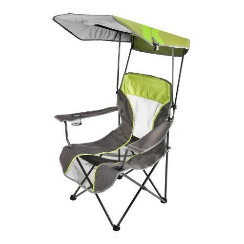 SwimWays Kelsyus Premium Canopy Chair Fitness Equipment - Lime/Green