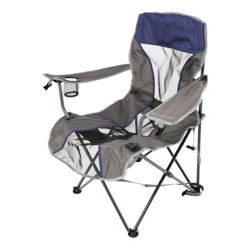 SwimWays Kelsyus Backpack Quad Chair Fitness Equipment - Navy/Grey