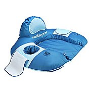 SwimWays Kelsyus River Rider Lounger Fitness Equipment