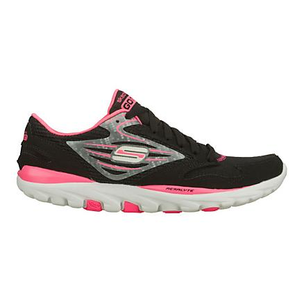 Womens Skechers GOrun Running Shoe