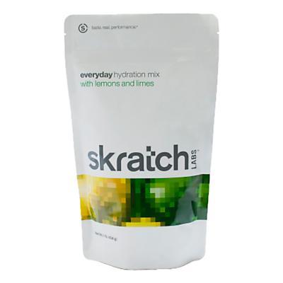 Skratch Labs Everyday Hydration Mix 1 pound Nutrition