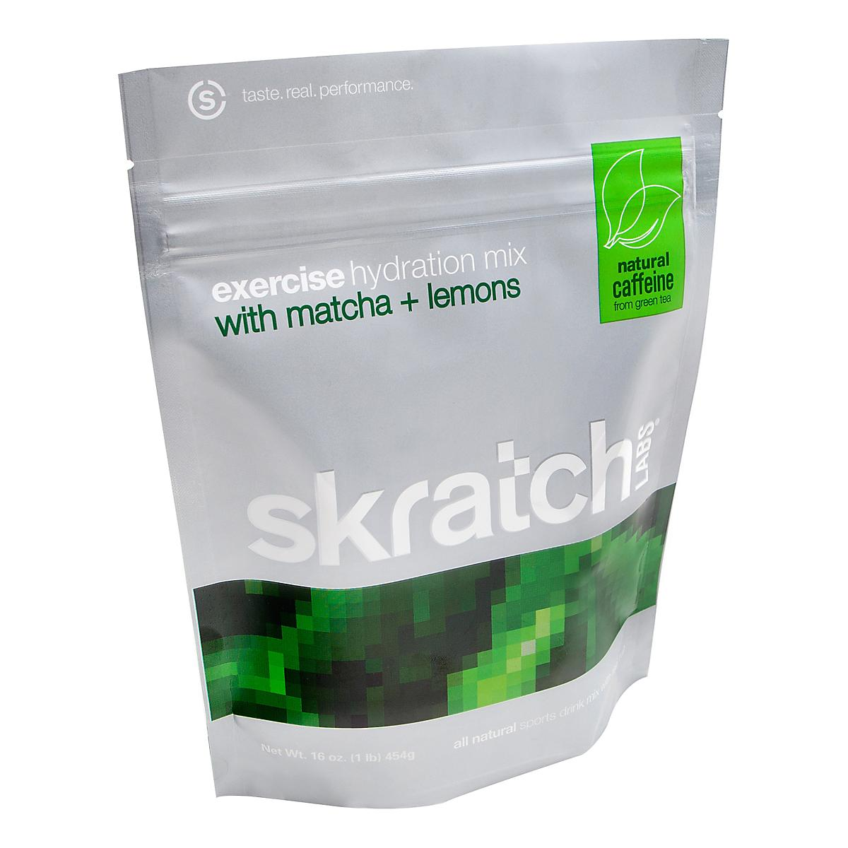 Skratch Labs�Exercise Hydration Mix 1 pound