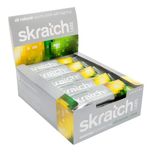Skratch Labs Exercise Hydration Mix 20 pack Nutrition - null