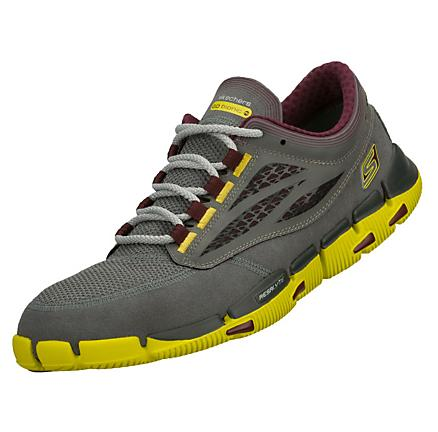 Mens Skechers GObionic Running Shoe