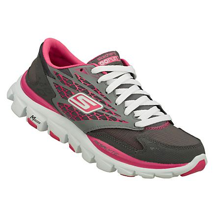 Womens Skechers GOrun Ride Running Shoe