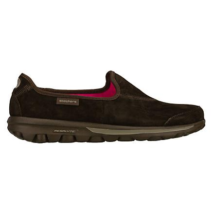 Womens Skechers GOwalk - Autumn Walking Shoe