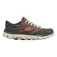 Mens Skechers GO Run Ride Running Shoe