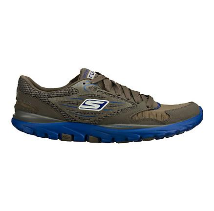 Mens Skechers GO Run Running Shoe