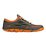 Mens Skechers GO Bionic Running Shoe