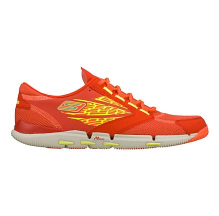 Mens Skechers GO Bionic Ride Running Shoe