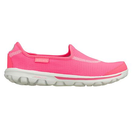 Womens Skechers GO Recovery Walking Shoe