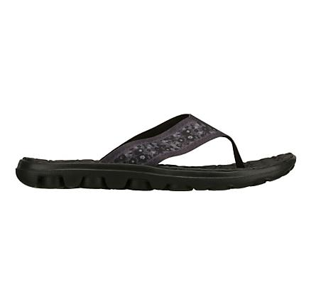 Womens Skechers on-the-GO - Guru Sandals Shoe