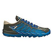 Mens Skechers GO Bionic Trail Trail Running Shoe