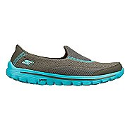 Womens Skechers GO Walk 2 - Illumination Walking Shoe