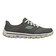 Mens Skechers GO Walk 2 - Stance Walking Shoe